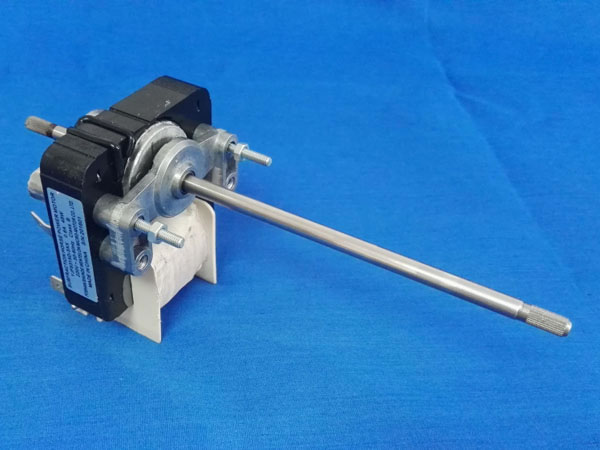 Shaded pole motor micro oven motor wentelon for What is a shaded pole motor