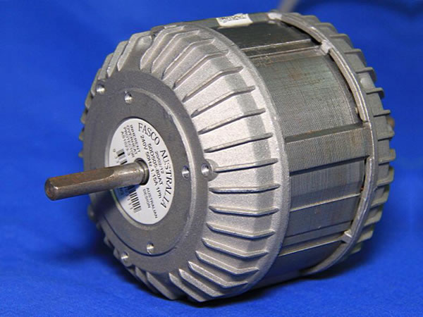 Shaded pole motor kitchen appliance motor wentelon for What is a shaded pole motor