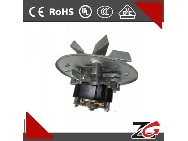 Big Type Oven Fan Motor Yj61 20 Zhuogao