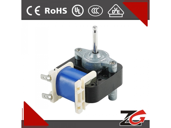 Ac Electric Fireplace Motor Yj61 25 Zhuogao