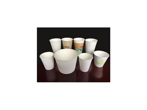 Disposable Paper Coffee Cup Making Machine